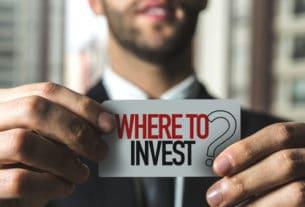 איך להשקיע בבורסה