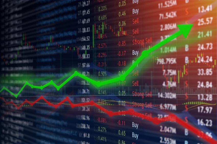 מסחר בגרף