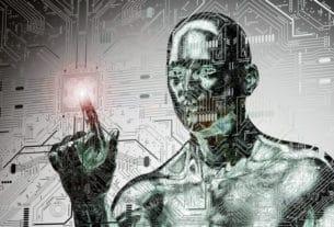 רובוט מסחר בבורסה